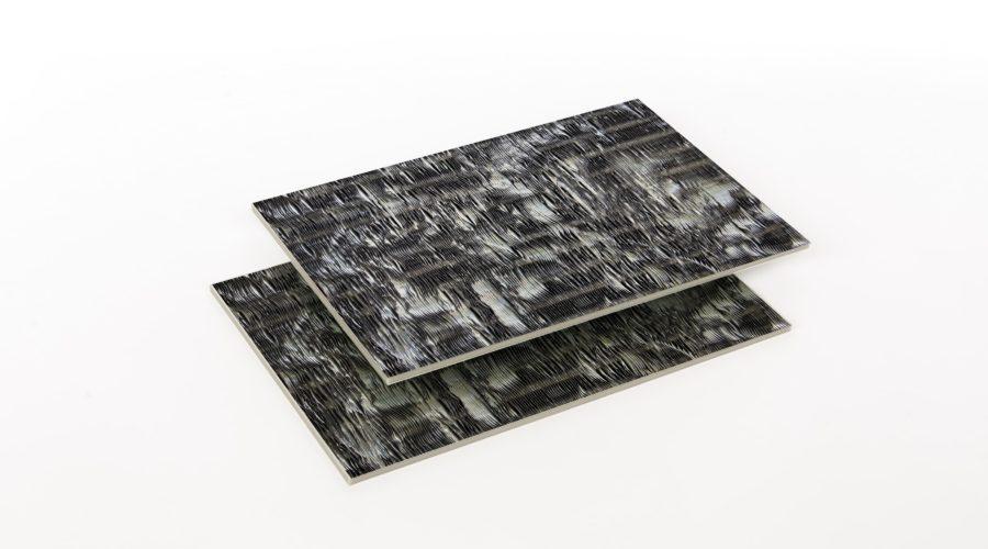 Aluminio Dibond portada